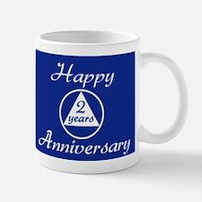 Sobriety Milestone Small Small Mug