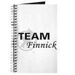 Team Finnick Journal