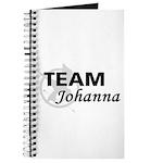 Team Johanna Journal