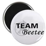 Team Beetee Magnets