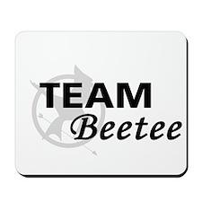 Team Beetee Mousepad