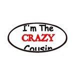 Im the CRAZY Cousin 2 Patches