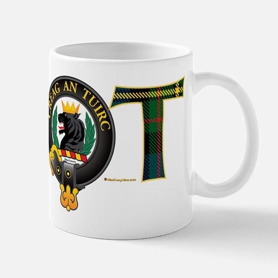 MacLaren Clan Mugs