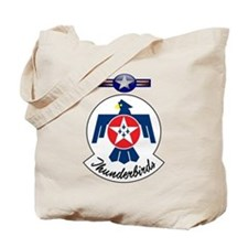 THUNDERBIRDS! Tote Bag