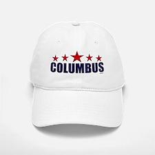 Columbus Baseball Baseball Cap