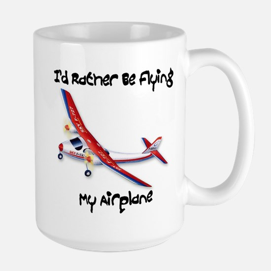 Airplane Mugs