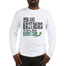 beantown Long Sleeve T-Shirt