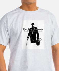 The Bug Assassin T-Shirt