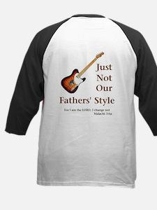 Faith of Our Fathers Tee