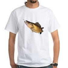 Walleye feeding T-Shirt
