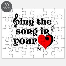 Music Lovers Quote Puzzle