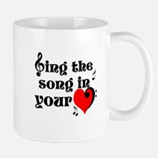 Music Lovers Quote Mugs