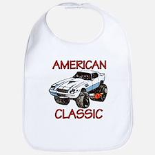 Z28 American classic Bib