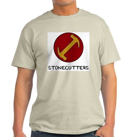 Stonecutters shir T-Shirt