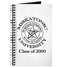 Class of 2000 Journal
