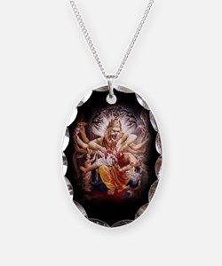 Lord Nrisimha Necklace