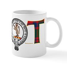 MacIntosh Clan Mugs