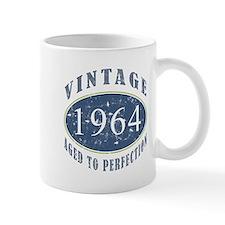 1964 Vintage (Blue) Mug