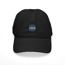 1964 Vintage (Blue) Baseball Hat