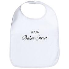 221b Baker Street Bib