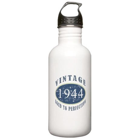 1944 Vintage (Blue) Stainless Water Bottle 1.0L