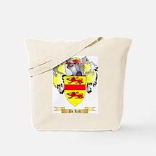 De Kok Tote Bag
