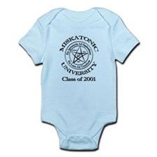 Class of 2001 Infant Bodysuit
