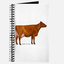 Milking Shorthorn Journal