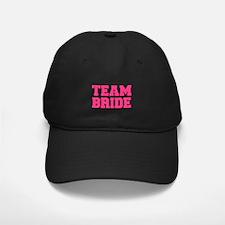 Team Bride Baseball Hat