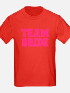 Team Bride T