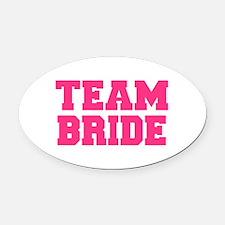 Bride Car Accessories Auto Stickers License Plates