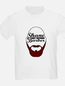 Shane The Barber T-Shirt