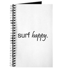 Surf Happy Journal