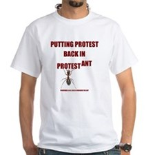 Protest Ant Shirt