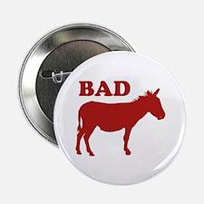 """Badass 2.25"""" Button (10 pack)"""
