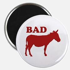 """Badass 2.25"""" Magnet (100 pack)"""