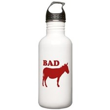 Badass Water Bottle