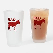Badass Drinking Glass
