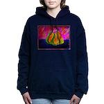 Three Pears Hooded Sweatshirt