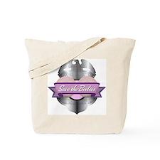 Boobie Inspector Tote Bag