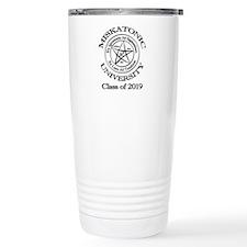 Class of 2019 Travel Coffee Mug
