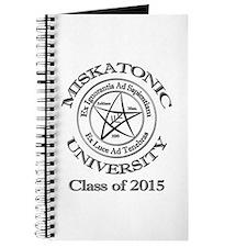 Class of 2015 Journal
