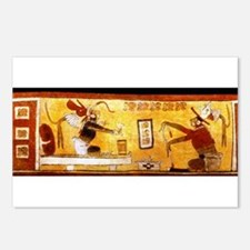 Unique 2012 mayan prophecy apocalypse maya Postcards (Package of 8)
