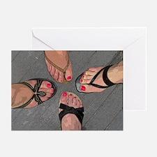 Girlfriends & Shoes