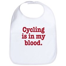 Unique Bicycle Bib