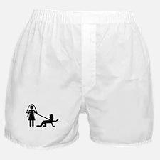 Bachelor party Wedding slave Boxer Shorts