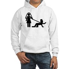 Bachelor party Wedding slave Hoodie