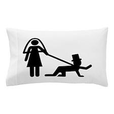 Bachelor party Wedding slave Pillow Case