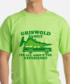 Griswold Family Christmas Funny Holiday Gifts T-Sh