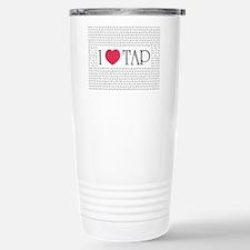 Tap dance Travel Mug